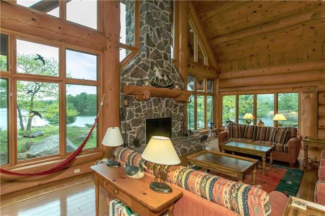 Cottage at 1 Cranberry Lake Rd, Kawartha Lakes, Ontario. Image 17