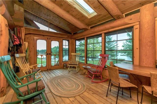 Cottage at 1 Cranberry Lake Rd, Kawartha Lakes, Ontario. Image 18