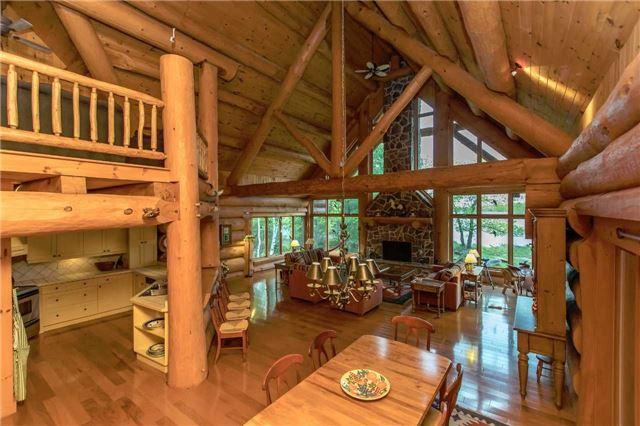 Cottage at 1 Cranberry Lake Rd, Kawartha Lakes, Ontario. Image 20
