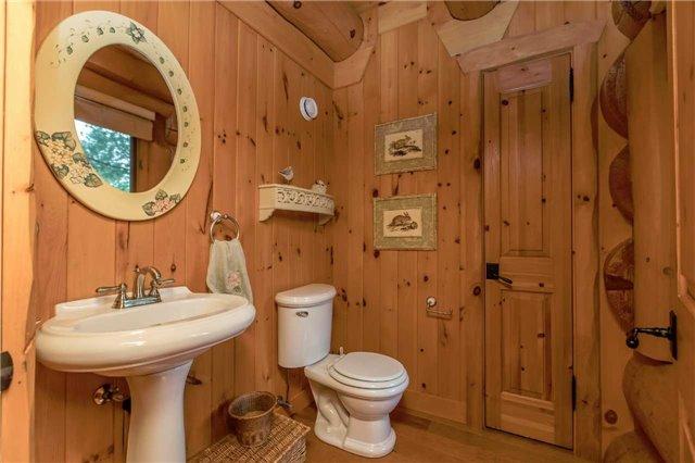Cottage at 1 Cranberry Lake Rd, Kawartha Lakes, Ontario. Image 3