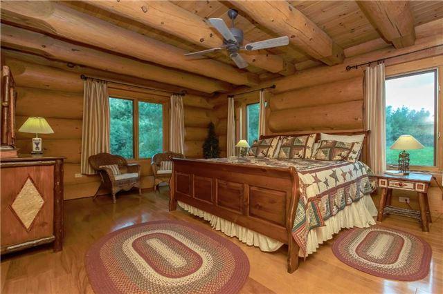 Cottage at 1 Cranberry Lake Rd, Kawartha Lakes, Ontario. Image 5