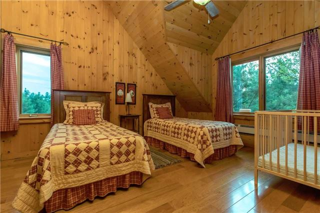 Cottage at 1 Cranberry Lake Rd, Kawartha Lakes, Ontario. Image 6