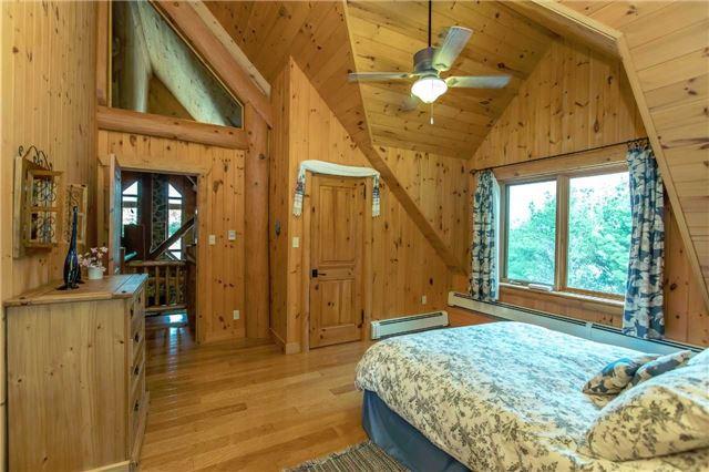 Cottage at 1 Cranberry Lake Rd, Kawartha Lakes, Ontario. Image 7