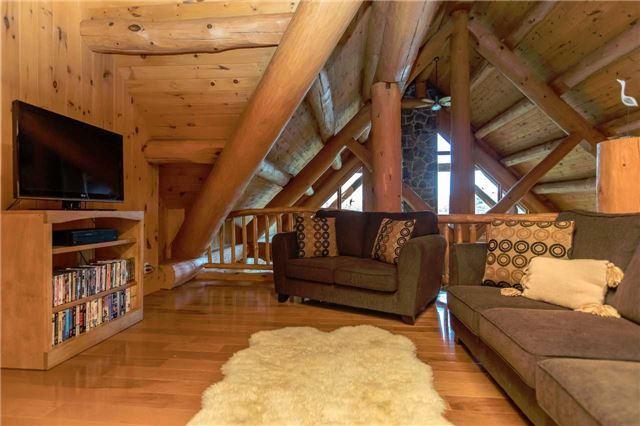 Cottage at 1 Cranberry Lake Rd, Kawartha Lakes, Ontario. Image 8