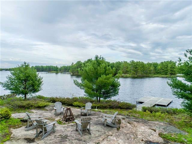 Cottage at 1 Cranberry Lake Rd, Kawartha Lakes, Ontario. Image 10