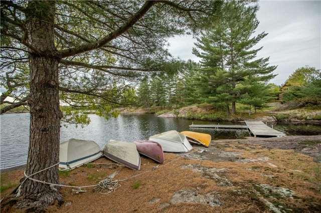 Cottage at 1 Cranberry Lake Rd, Kawartha Lakes, Ontario. Image 11