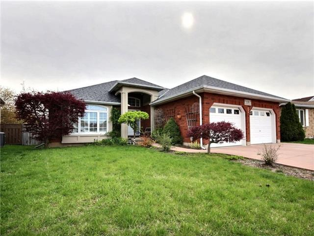 Detached at 64 Olivetree Rd, Brant, Ontario. Image 1