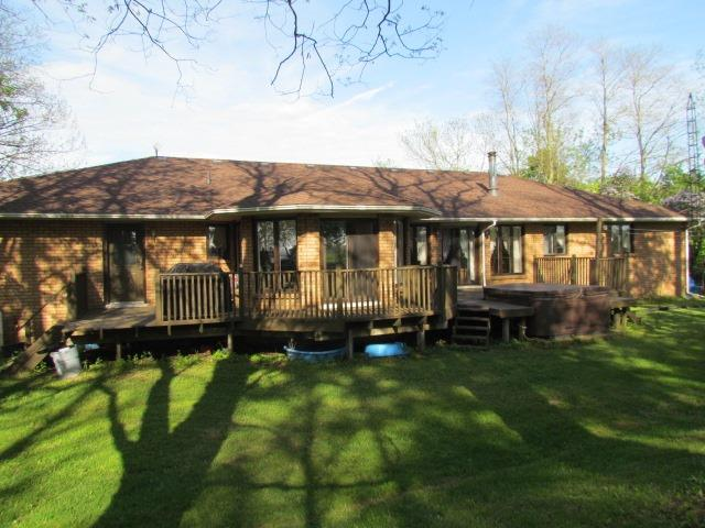 Detached at 3948 Zion Rd, Port Hope, Ontario. Image 13