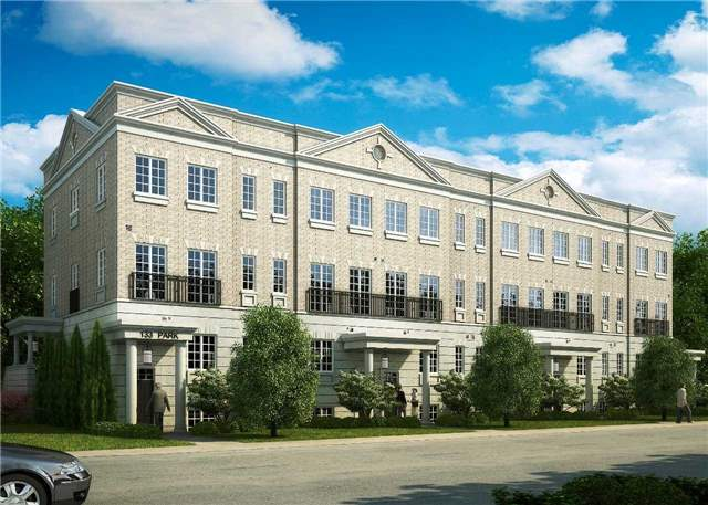 Condo Apartment at 133 Park St, Unit #205, Waterloo, Ontario. Image 1