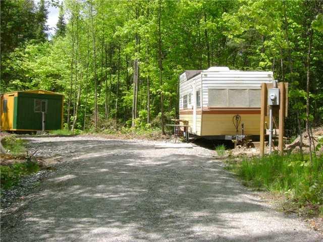 Vacant Land at Lot 12 Hilltop Rd, Muskoka Lakes, Ontario. Image 1