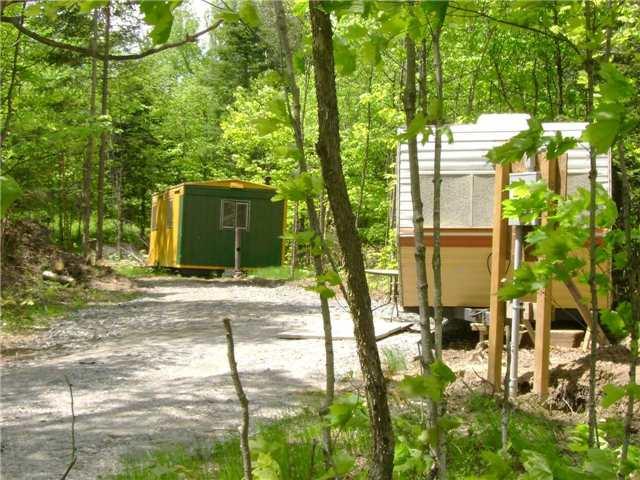 Vacant Land at Lot 12 Hilltop Rd, Muskoka Lakes, Ontario. Image 3