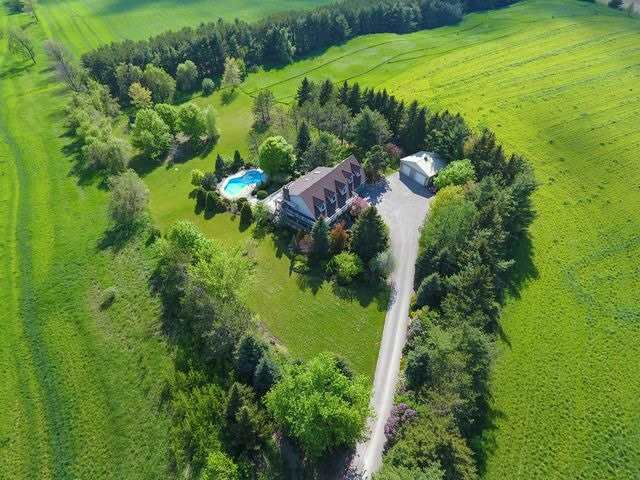 Detached at 5992 Eighth Line, Erin, Ontario. Image 15