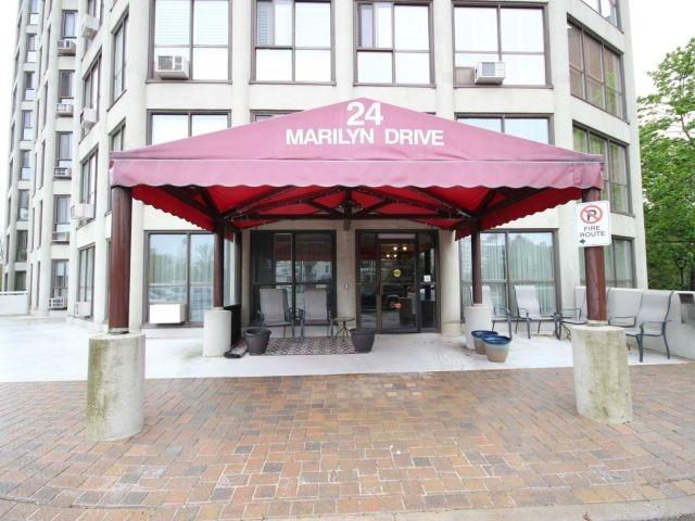 Condo Apartment at 24 Marilyn Dr, Unit 501, Guelph, Ontario. Image 1