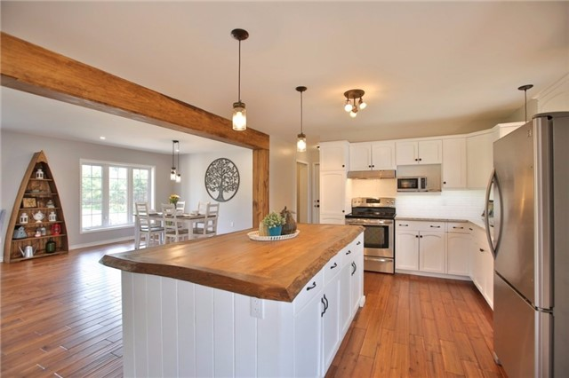 Rural Residence at 52 Strack Lane, Madawaska Valley, Ontario. Image 17