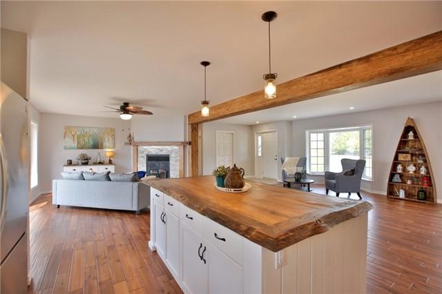 Rural Residence at 52 Strack Lane, Madawaska Valley, Ontario. Image 3
