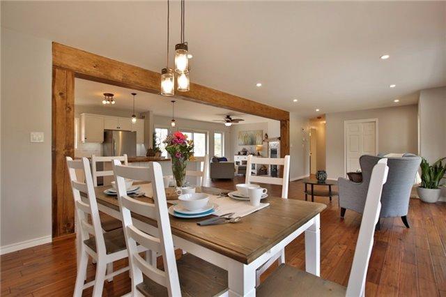 Rural Residence at 52 Strack Lane, Madawaska Valley, Ontario. Image 4