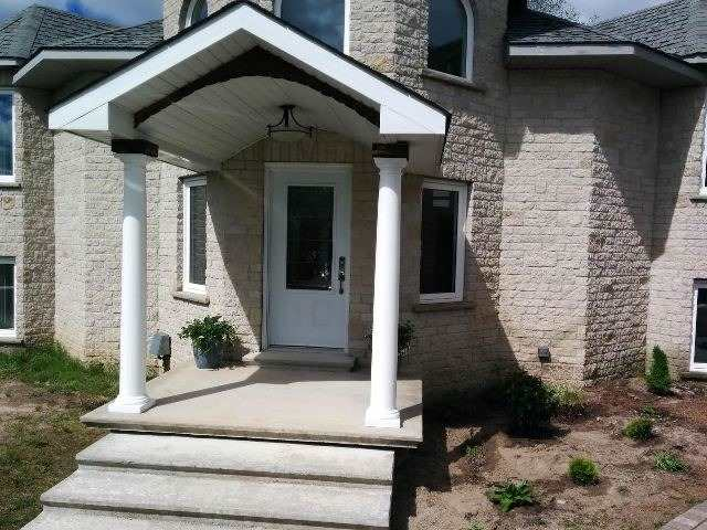 Detached at 1901 Stanton Rd N, Cobourg, Ontario. Image 4