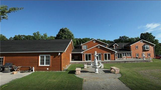 Detached at 539 Bateman Rd, Stirling-Rawdon, Ontario. Image 1