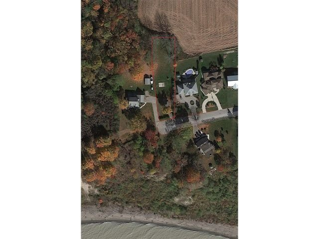 Vacant Land at 661 George St, Central Elgin, Ontario. Image 4