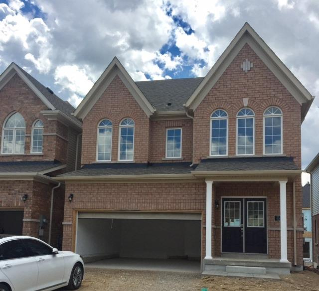 Detached at 52 Weatherall (Lot 132) Ave, Cambridge, Ontario. Image 1