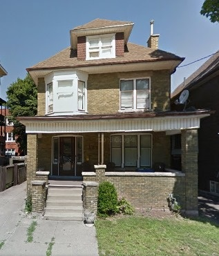 Detached at 124 Carrick Ave, Hamilton, Ontario. Image 1