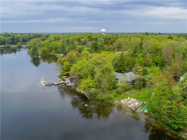 Detached at 1038 Sutton Dr, Muskoka Lakes, Ontario. Image 16
