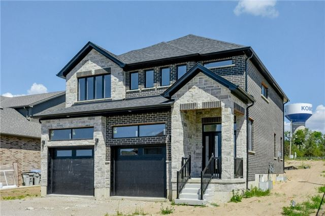 Detached at 80 Fieldstone Cres, Unit 10, London, Ontario. Image 1