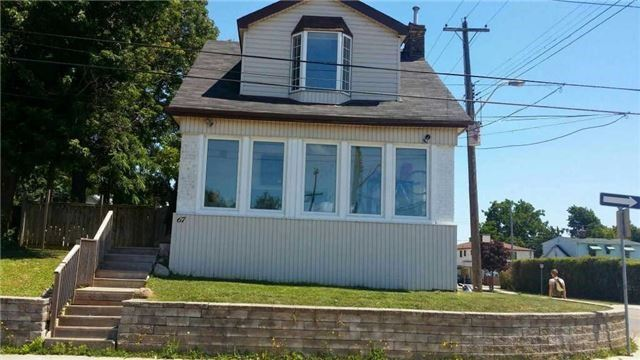 Detached at 67 East 31st St, Hamilton, Ontario. Image 1