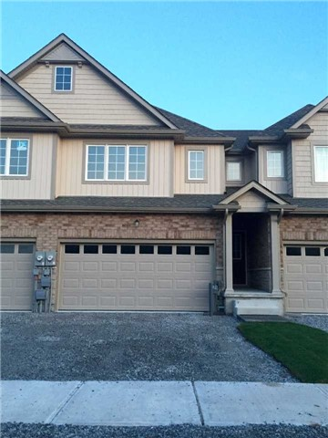 Townhouse at 170 Winterberry Blvd, Thorold, Ontario. Image 1
