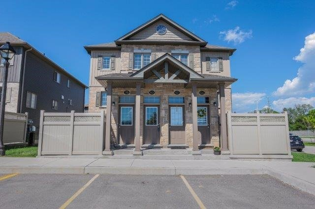 Condo Townhouse at 3200 Singleton Ave, Unit 60, London, Ontario. Image 1