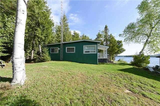 Detached at 194 Lake Temagami Island W, Unit 856, Temagami, Ontario. Image 18