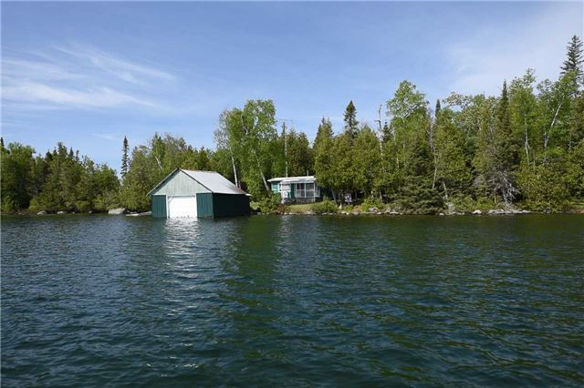 Detached at 194 Lake Temagami Island W, Unit 856, Temagami, Ontario. Image 19