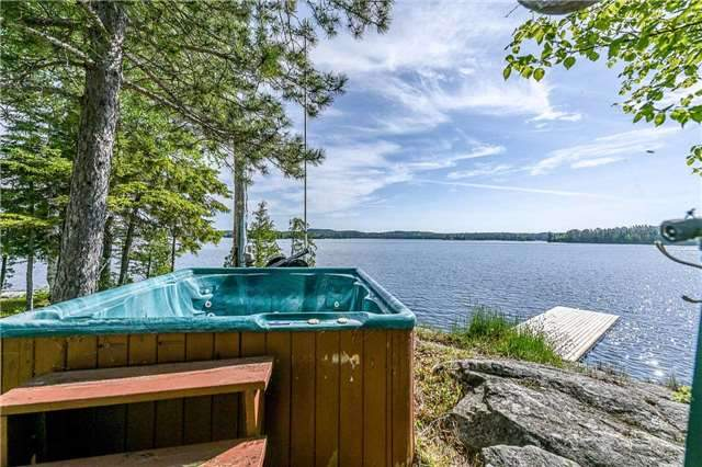 Detached at 194 Lake Temagami Island W, Unit 856, Temagami, Ontario. Image 2