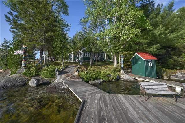 Detached at 194 Lake Temagami Island W, Unit 856, Temagami, Ontario. Image 3