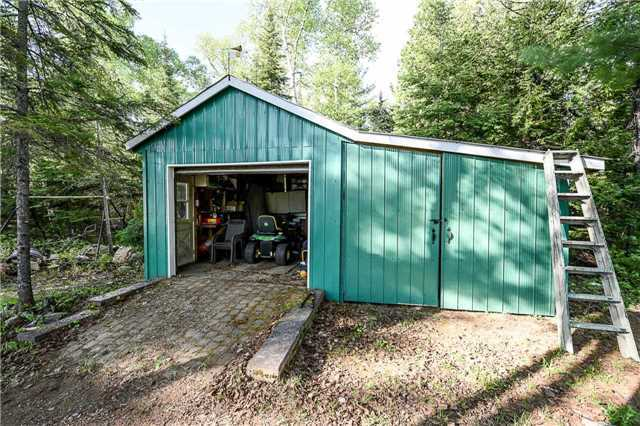 Detached at 194 Lake Temagami Island W, Unit 856, Temagami, Ontario. Image 4