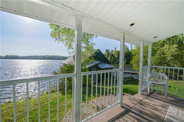 Detached at 194 Lake Temagami Island W, Unit 856, Temagami, Ontario. Image 5