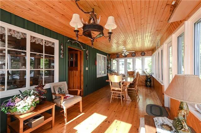 Detached at 194 Lake Temagami Island W, Unit 856, Temagami, Ontario. Image 9