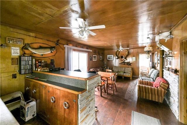 Detached at 194 Lake Temagami Island W, Unit 856, Temagami, Ontario. Image 11