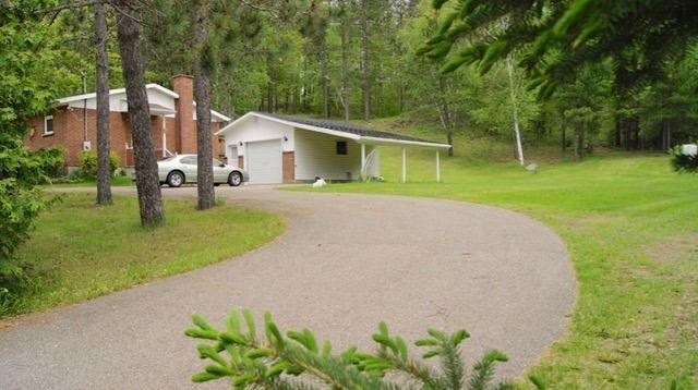 Detached at 3154 Old Barry's Bay Rd, Madawaska Valley, Ontario. Image 2