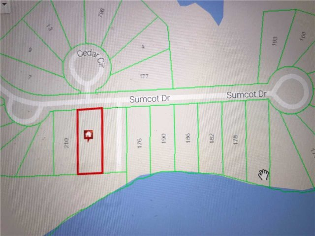 Vacant Land at Lot 53 Sumcot Dr, Galway-Cavendish and Harvey, Ontario. Image 1