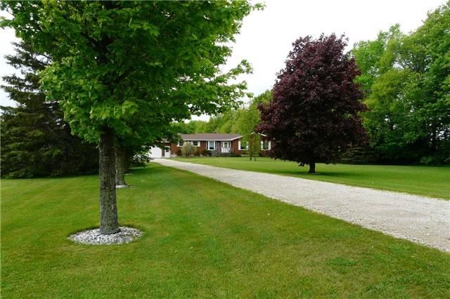 Detached at 240333 Southgate Rd 24 Rd, Southgate, Ontario. Image 1