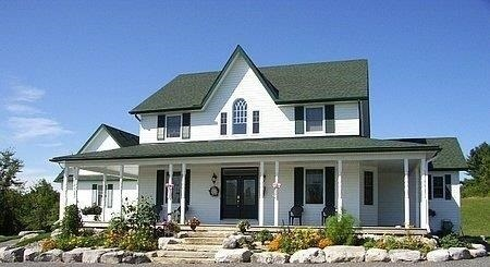 Detached at 2206 10th Consession, Havelock-Belmont-Methuen, Ontario. Image 1