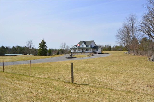 Detached at 2206 10th Consession, Havelock-Belmont-Methuen, Ontario. Image 7