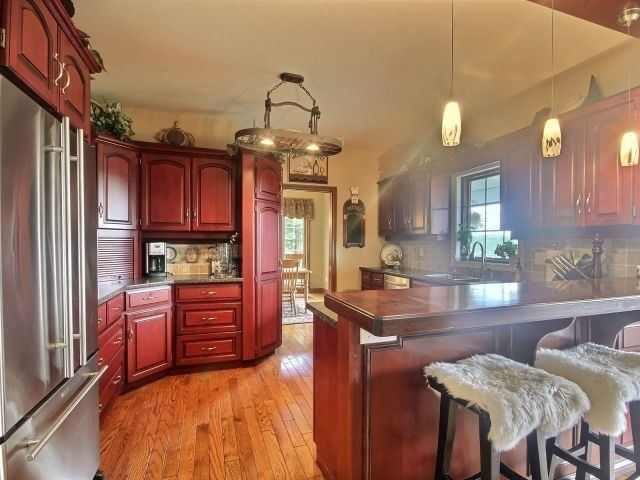 Detached at 15 Chele Mark Dr, Woodstock, Ontario. Image 20