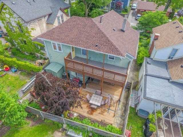 Detached at 39 Shotwell St, Welland, Ontario. Image 14