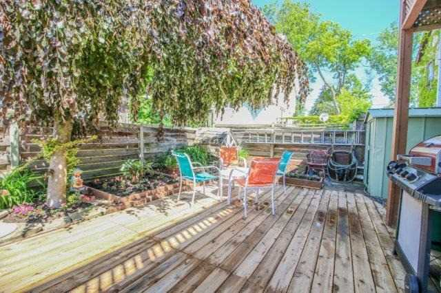 Detached at 39 Shotwell St, Welland, Ontario. Image 18