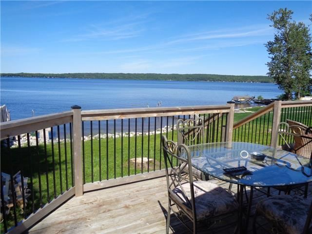 Cottage at 15 Tipperary Crt, Marmora and Lake, Ontario. Image 1
