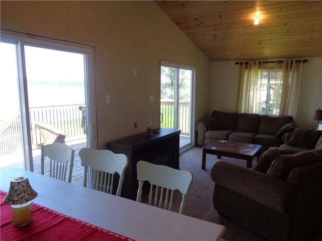 Cottage at 15 Tipperary Crt, Marmora and Lake, Ontario. Image 2