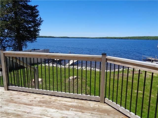 Cottage at 15 Tipperary Crt, Marmora and Lake, Ontario. Image 6