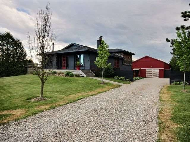 Detached at 5836 Fifth Line, Erin, Ontario. Image 12